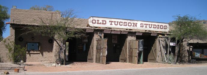Tucson Tour